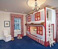 House Bunk Beds Bunk Bed House Search Mickey Mouse Br Pinterest
