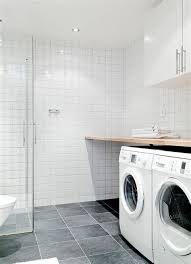 laundry room in bathroom ideas stunning laundry in bathroom ideas ideas home inspiration