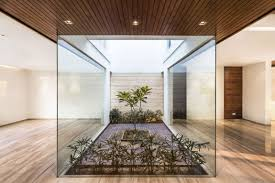 A Sleek Modern Home With Indian Sensibilities And An Interior - Indian house interior design pictures