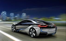 bmw i8 slammed amazing auto wallpaper 2560x1600 15844