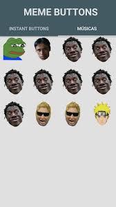 Meme Buttons - meme buttons apk version 1 6 6 apk plus