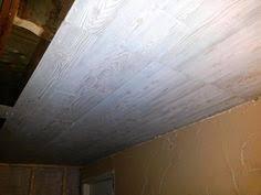 Painting Drop Ceiling by Lot Of 12 Drop In Ceiling Tiles Panels White Wash Wood Grain