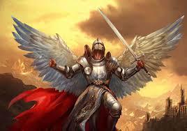 imagenes de guerreras espirituales características de un guerrero espiritual