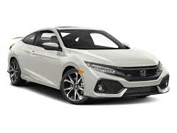 honda civic new 2017 honda civic si 2d coupe in danvers 56662 honda north