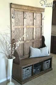 Entryway Storage Bench Canada by Ikea Hall Tree Hall Tree Storage Bench Coat Rack Bench Hall Tree