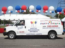 san jose balloon delivery party balloon decor in san jose ca 999 lincoln ave san