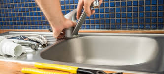 how to repair a single handle kitchen faucet doityourself com