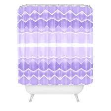 light purple shower curtain agadir 3 pastel purple shower curtain amy sia