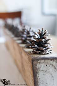 21 best sugar pine cone decorations images on pinterest
