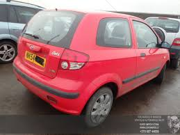 hatchback hyundai hyundai getz 2004 1 1 mechaninė 2 3 d 2015 7 14 a2295 used car