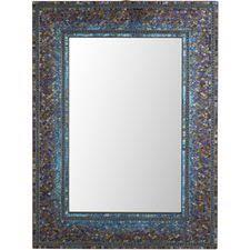 Rhinestone Wall Mirror Mirrors Floor Wall U0026 Vanity Mirrors Pier 1 Imports
