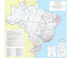 Map Of Brazil South America by Maps Of Brazil Detailed Map Of Brazil In English Tourist Map