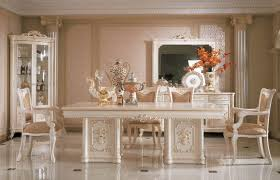 Italian Dining Room Furniture Classic And Luxurious Italian Dining Room Furniture Camer Design