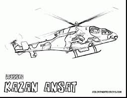amazing chinook helicopter coloring pages with helicopter coloring