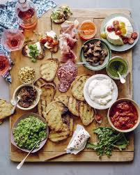 how to bruschetta bar the most fantastic way to throw a dinner