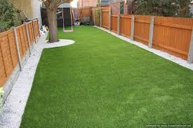 aluedge artificial lawn edging backyard landscape design