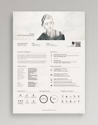 Resume Samples After 12th by 40 Creative Resume Templates You U0027ll Want To Steal In 2017