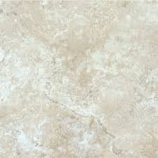 shop armstrong terraza 12 in x 12 in chalk peel and stick marble