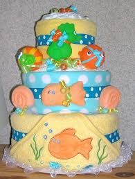 46 Best Diaper Cakes Images On Pinterest Castle Diaper Cakes