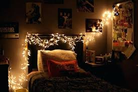 guirlande lumineuse deco chambre guirlande lumineuse deco chambre dacco chambre peu lumineuse