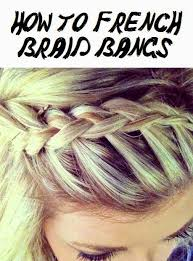how to i french plait my own side hair best 25 french braid headband ideas on pinterest headband updo