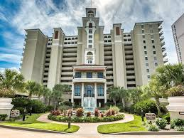1 Bedroom Condo Myrtle Beach Large Oceanfront Four Bedroom Condo Available By Luxury Beach
