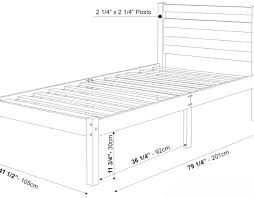 twin bed size in cm salient polyurethane frame sizes door frame standard frame sizes