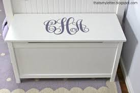 Plans To Build Toy Box by Ana White Simple Modern Toy Box With Lid Diy Projects