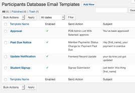 email expansion kit u2013 xnau webdesign
