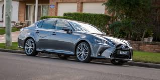 lexus gs sport review 2016 lexus gs450h sport luxury review caradvice