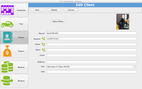 room scheduling software free download screenshot
