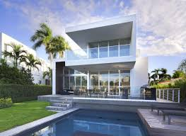 house in north miami by sdh studio architecture pinterest