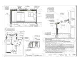 Kitchen Extension Design Medway Kitchen Extension Building Regs Dwg Jpg 2201 1642