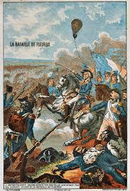 history of military ballooning wikipedia