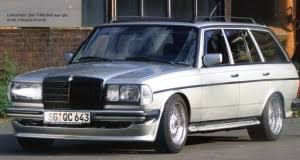 mercedes w123 amg amg mercedes 280e w123 archives cars one