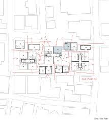 gallery of yutenji apartments architecture workshop 11