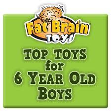 gifts ideas for 6 year boy lizardmedia co