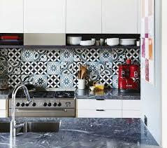 carrelage mur cuisine moderne vos idées de design d intérieur