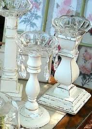 shabby chic crystal ring holder images 30 diy candle holders ideas that can beautify your room jpg