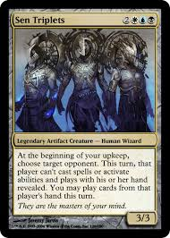 i run a black white blue commander deck with this 132203415