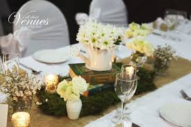 Vintage Wedding Table Decor – Wedding Ideas
