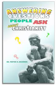 christian answers greenleaf press