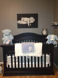 gorgeous black baby furniture 17 best ideas about black nursery