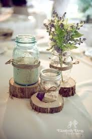 Rustic Table Centerpiece Ideas by 84 Best Rustic Wedding Images On Pinterest Marriage Rustic