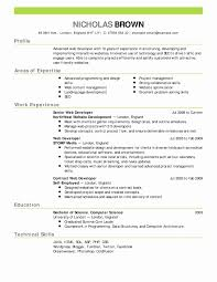free resume exles resume format application luxury exles resumes resume sle