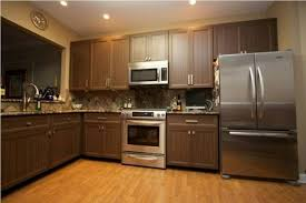 Cabinet Remodel Cost Interior Design Cabinet Refacing Cost Idea Cheaper Actually If We