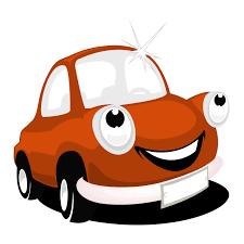 cartoon sports car sports car cartoon clip art library