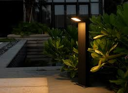 innovative outdoor lights for garden 2017 wholesale minimalist