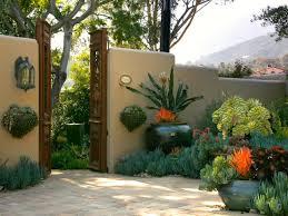 download spanish style gardens garden design