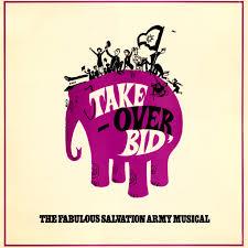 takeover bid smb113 takeover bid